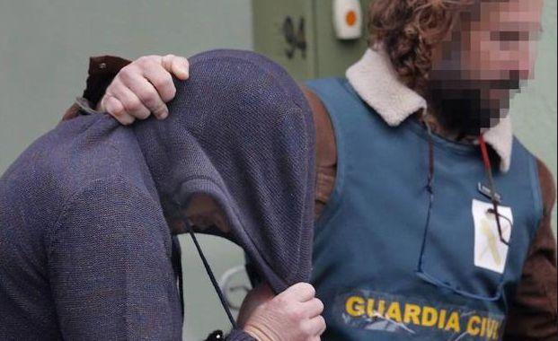 El Chicle, condenado a 5 años por intentar agredir sexualmente a una