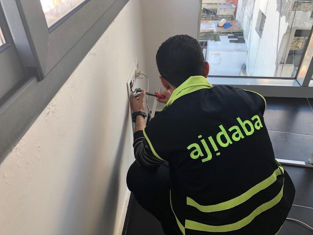L'application des services de proximité Ajidaba se développe à Rabat et