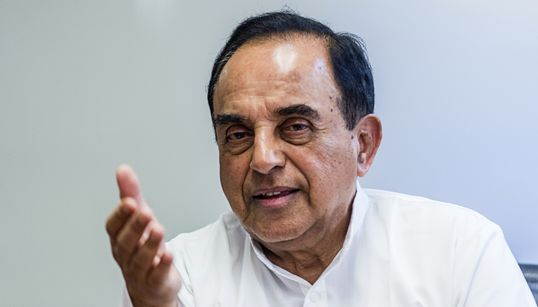Subramanian Swamy Interview: BJP Would Have Got Only 160 Seats If Not For