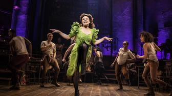 Hadestown Broadway review: An epic musical journey to the underworld