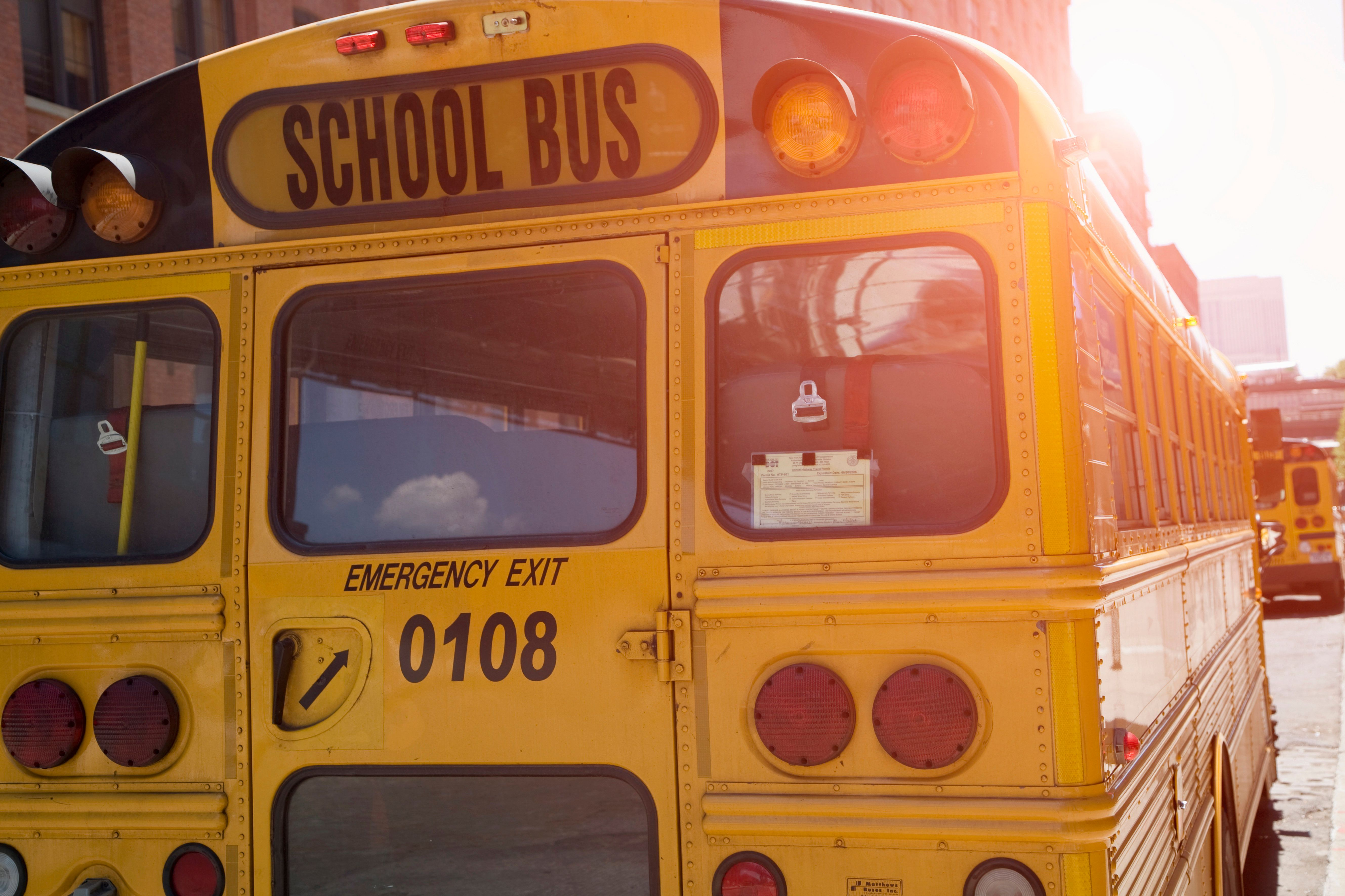 US School Bus Driver Who Raped 14-Year-Old Girl Gets No Prison