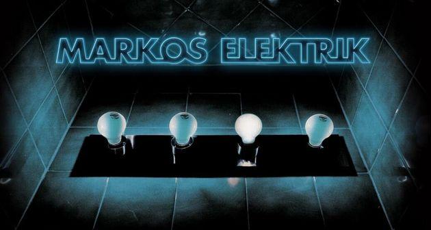 Οι Markos Εlektrik στην Πειραιώς 131 με την Ελένη