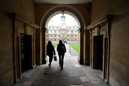 Cambridge University Is Investigating Its Links To Slavery - What Exactly Does That