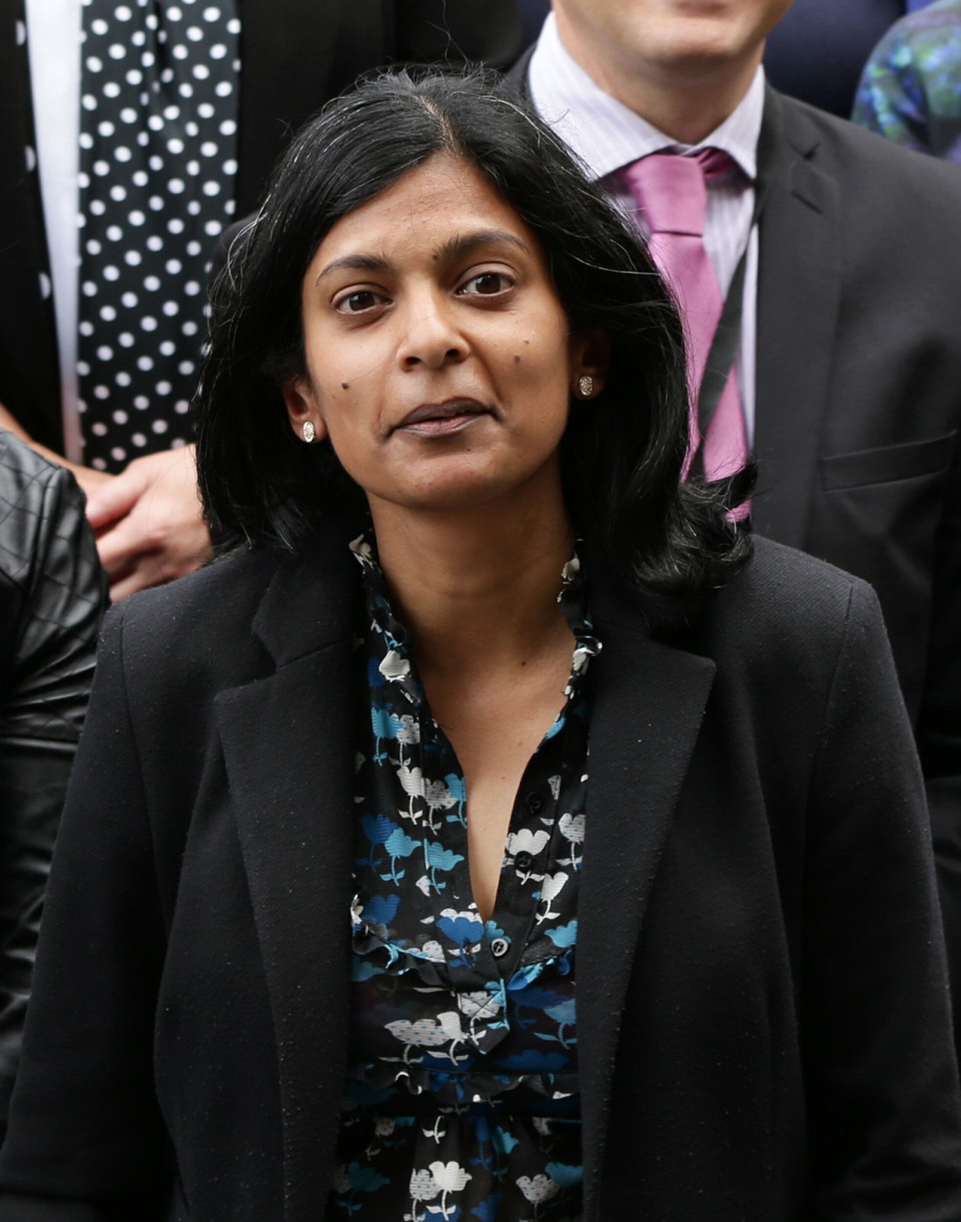 File photo dated 12/05/15 of Rupa Huq MP, who has labelled BBC sitcom Citizen Khan as Islamophobic, suggesting she would not be surprised if a future episode features cutting people's hands off.