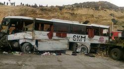 Suite à l'accident d'Agadir, le gouvernement appelé à assumer sa