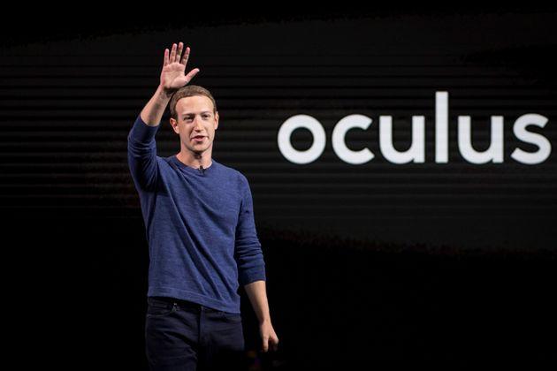 El invento de Mark Zuckerberg para