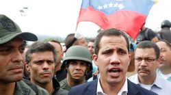 Venezuela: Guaido revendique le soutien de soldats, le pouvoir dénonce une
