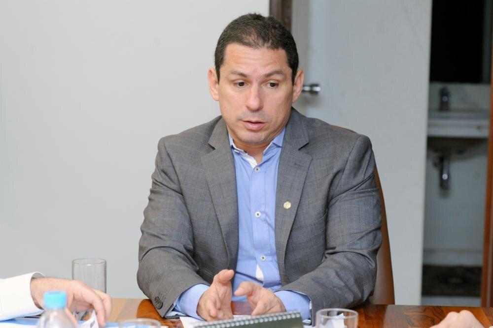 Presidente da comissão da reforma da Previdência quer votar relatório em