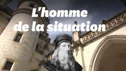 Seul Léonard de Vinci pouvait réconcilier la France et