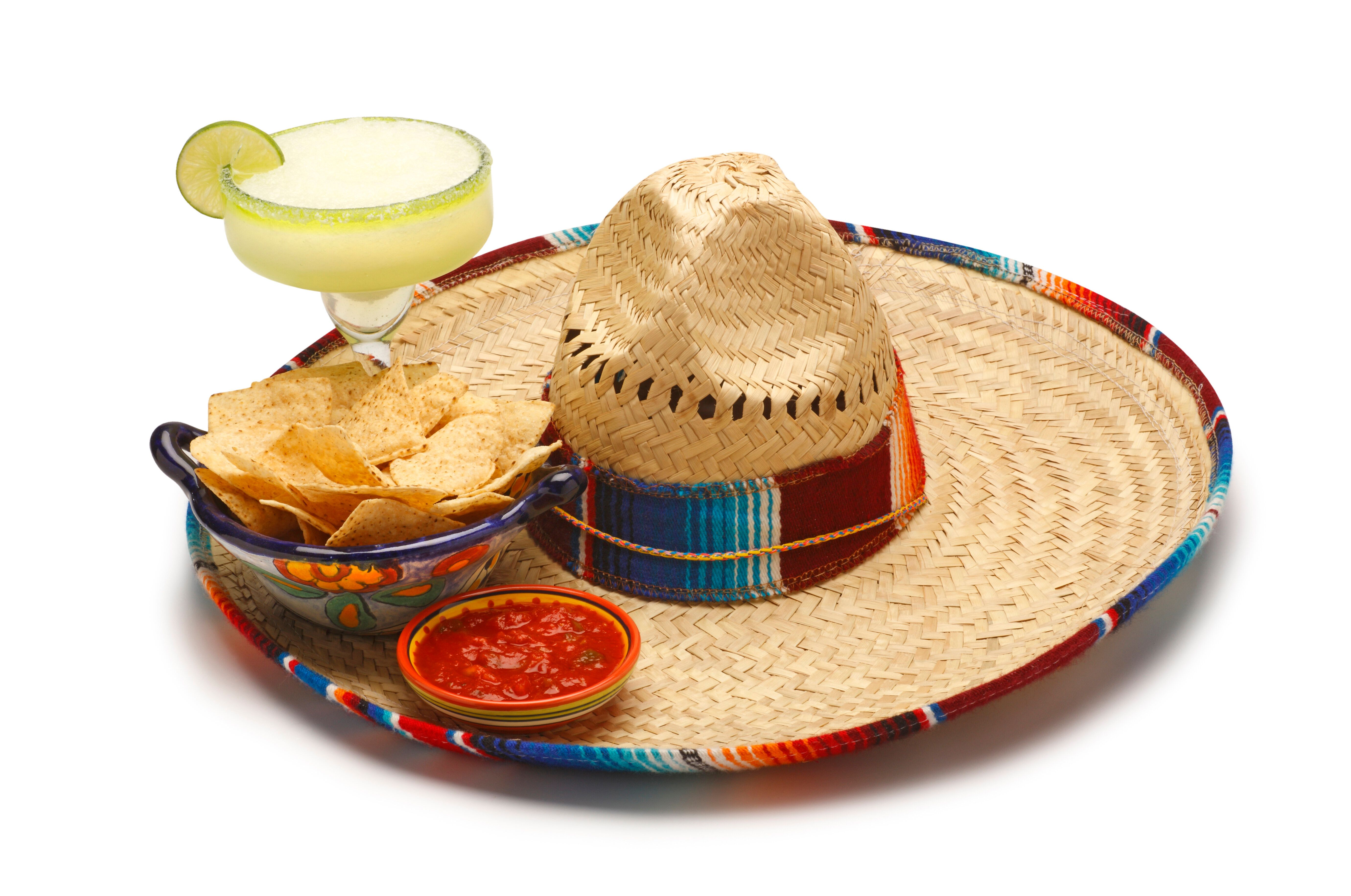 Is It OK To Eat Tacos And Margs On Cinco de Mayo? Mexican Chefs Weigh