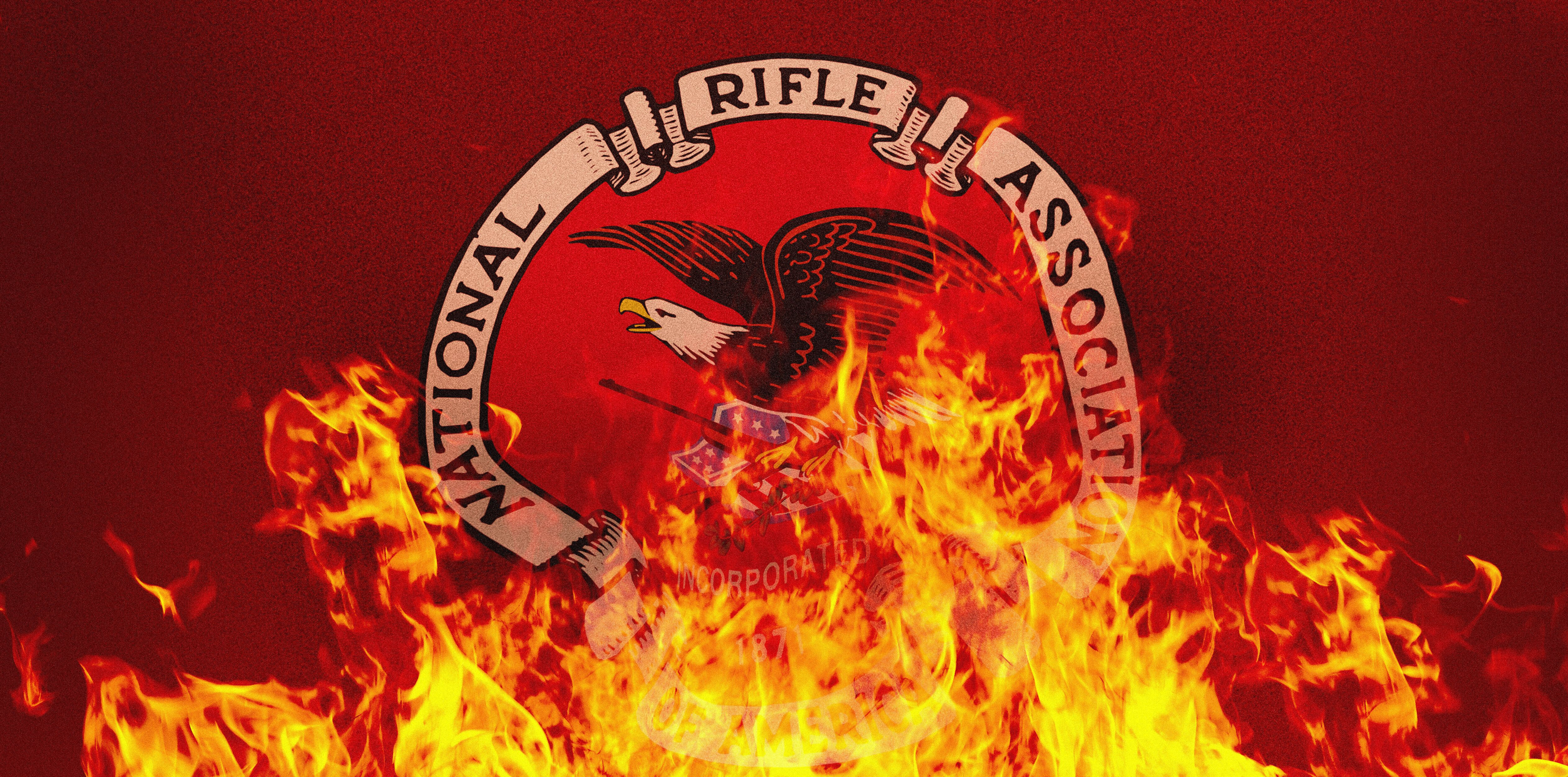 Investigations could threaten the tax-exempt status of the largest gun lobbying group in the United States.