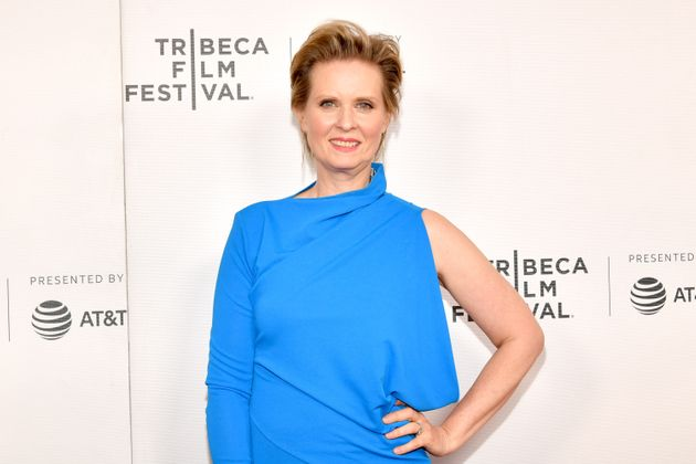 With A Political Bid Behind Her, Cynthia Nixon Returns To