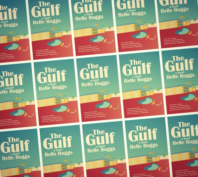 'The Gulf' Is A Climate Change Novel For A Changed