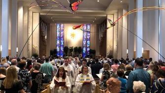 First United Methodist Church-Omaha