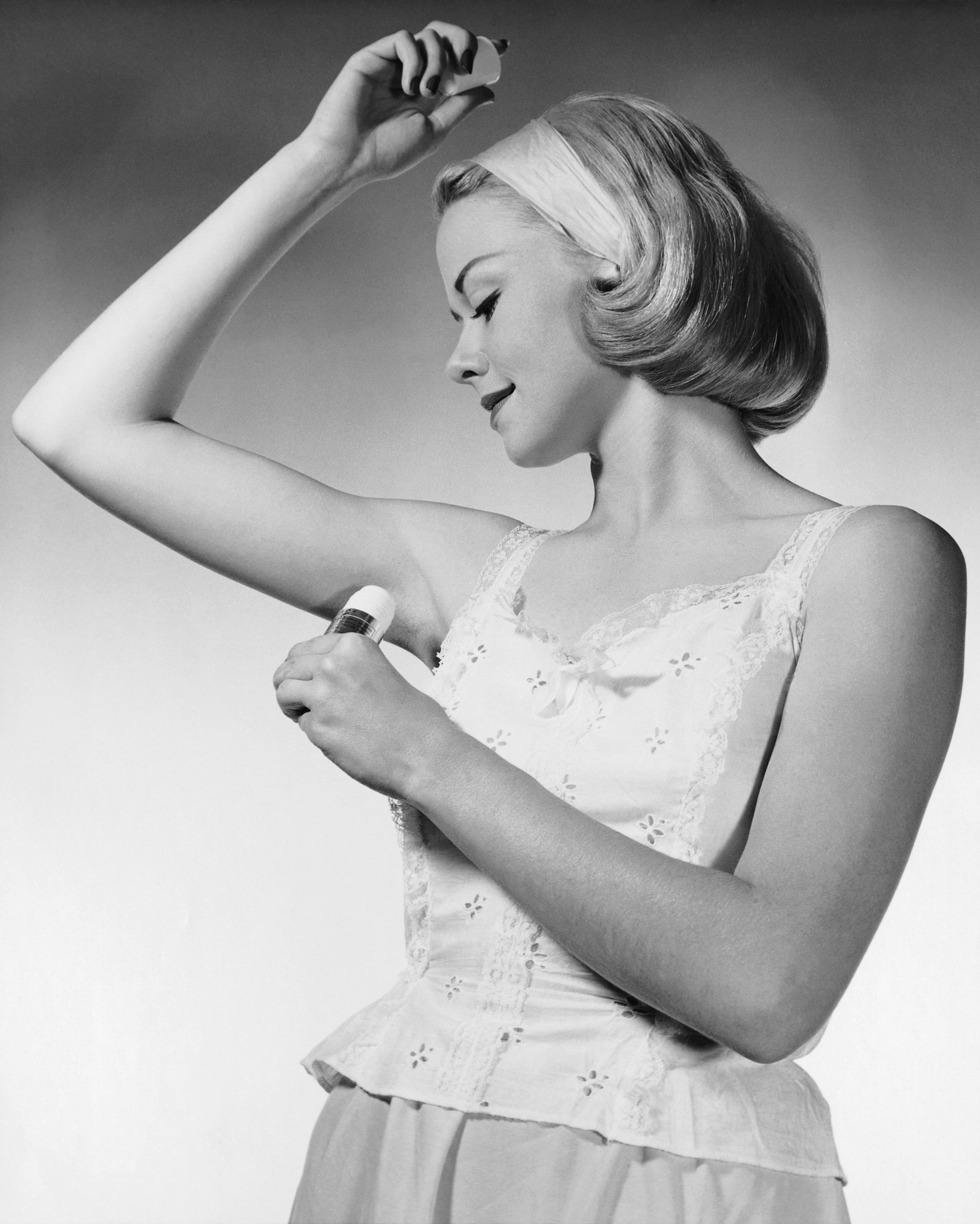 Is it time for us all to start using natural deodorant? Read on to find out.