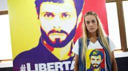 Leopoldo López se refugia con su familia en la embajada de