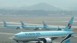 대한항공 국제선 노선 70%에서 일등석이