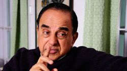 Not Modi Wave, Hindutva Wave: Subramaniam Swamy On Election