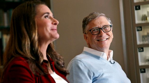 Bill And Melinda Gates Share This Chore, And It Has Changed Their