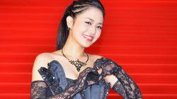 蒼井そらさん、双子の出産を報告。中国のネットで「蒼老師」に祝福相次ぐ