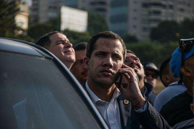 Βενεζουέλα: Ο Μαδούρο δηλώνει πως η απόπειρα πραξικοπήματος