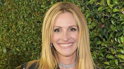 Julia Roberts Shares A Simple Wish To Make Schools Safer For LGBTQ