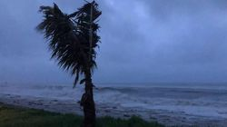 Cyclone Fani Moves Towards Odisha: Poll Code Lifted, Tourists Asked To