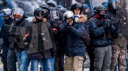 La tribune de 300 journalistes pour dénoncer les violences