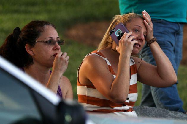 Πυρά σε πανεπιστήμιο στη Βόρεια Καρολίνα των ΗΠΑ - Δύο νεκροί και