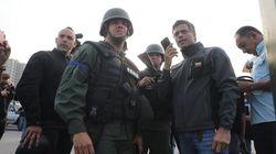 🔴EN DIRECTO: Guaidó admite que no tenía el apoyo militar
