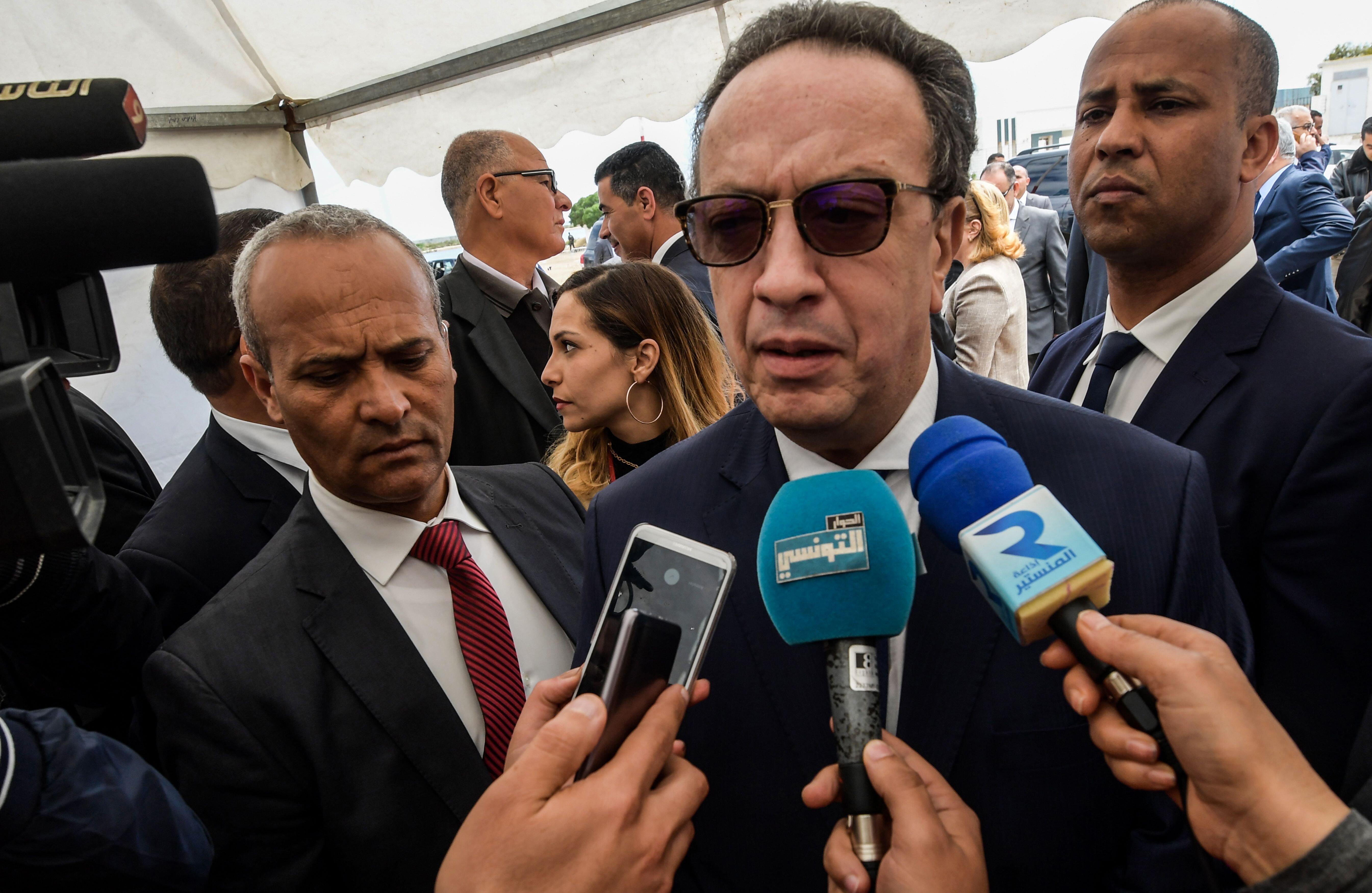 Nidaa Tounes (Clan Hafedh Caid Essebsi) vire Sofien Toubel, Ons Hattab, Abdelaziz Kotti et Adel Jarboui du