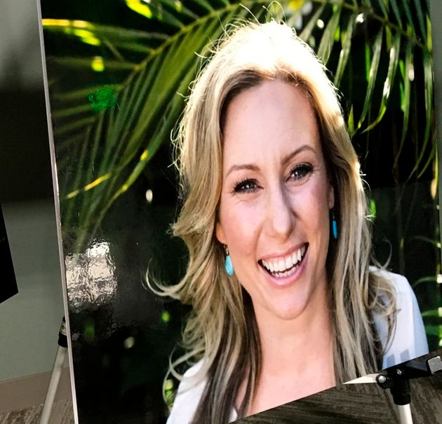 Justine Damond was shot dead outside her home in