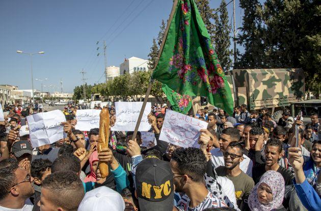 Tunisie: Échec de l'État ou les défaillances des politiques de développement