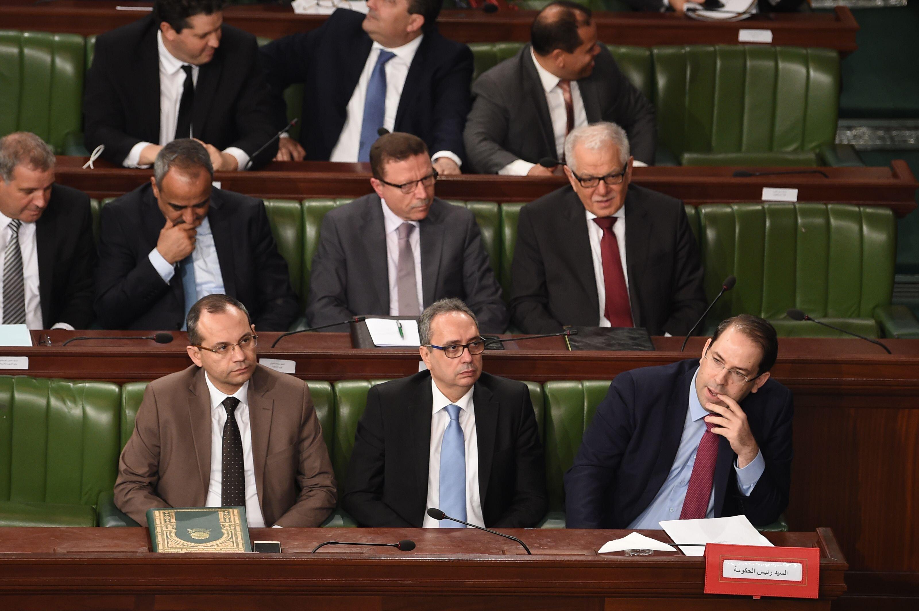 Fête du travail: La présidence du gouvernement annonce une série de mesures pour