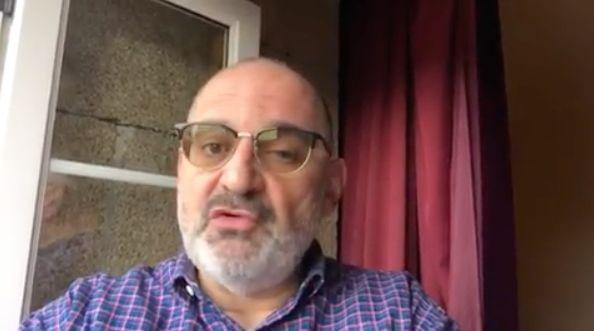 Antón Losada critica esta decisión del PSOE: ya lo han compartido más de 2.000