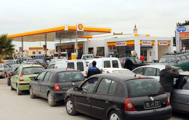 Nouvelle grève de 3 jours des transporteurs de carburant à partir du 2