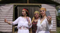 Ρουμανία: Η τέχνη της μαγείας κάνει θαύματα μέσα από το