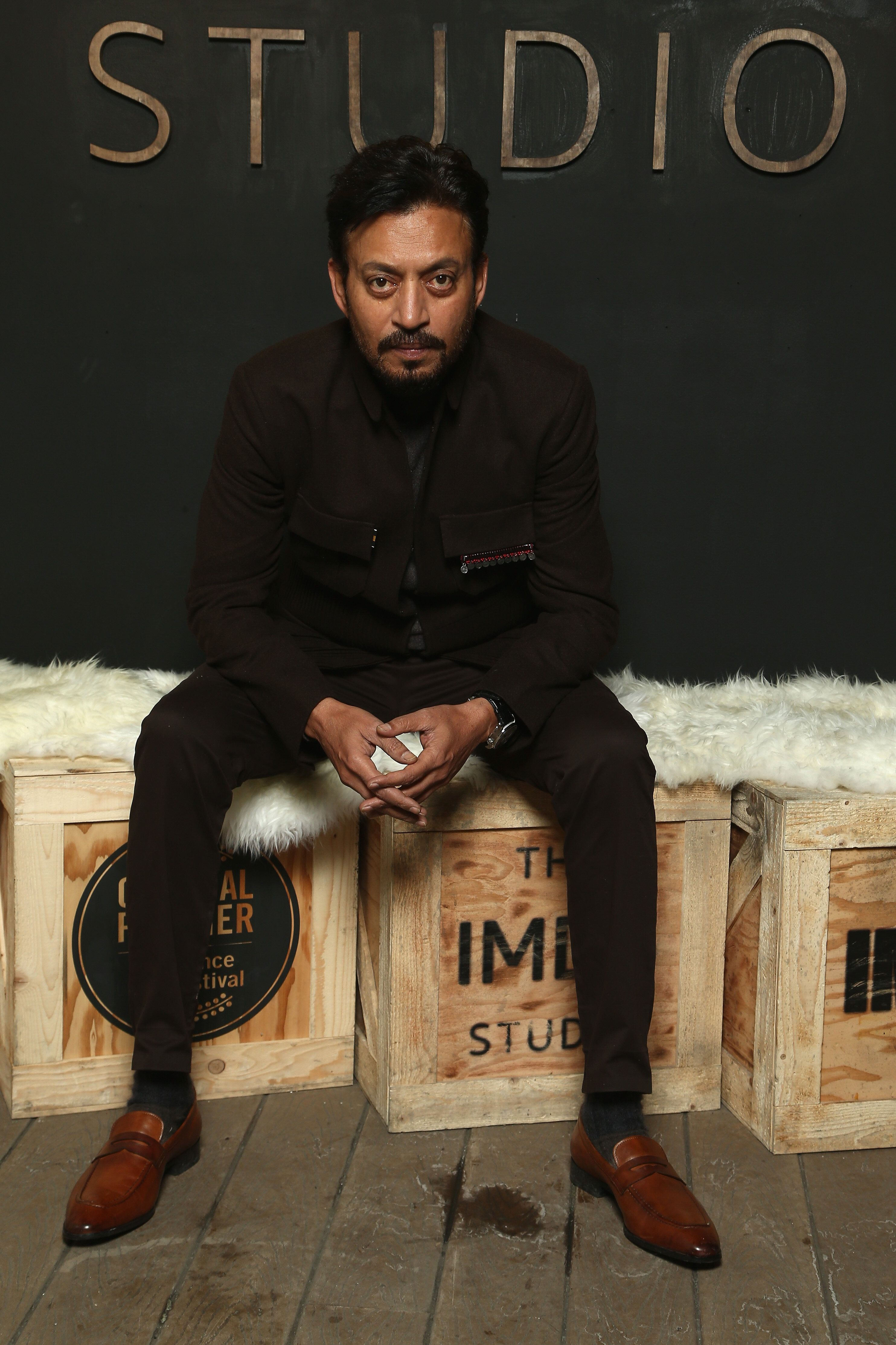 The Resurrection of Irrfan Khan