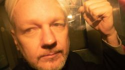 Julian Assange Sentenced To 50 Weeks In Jail For Breaching