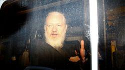 Assange condamné à un an de prison pour s'être réfugié dans l'ambassade