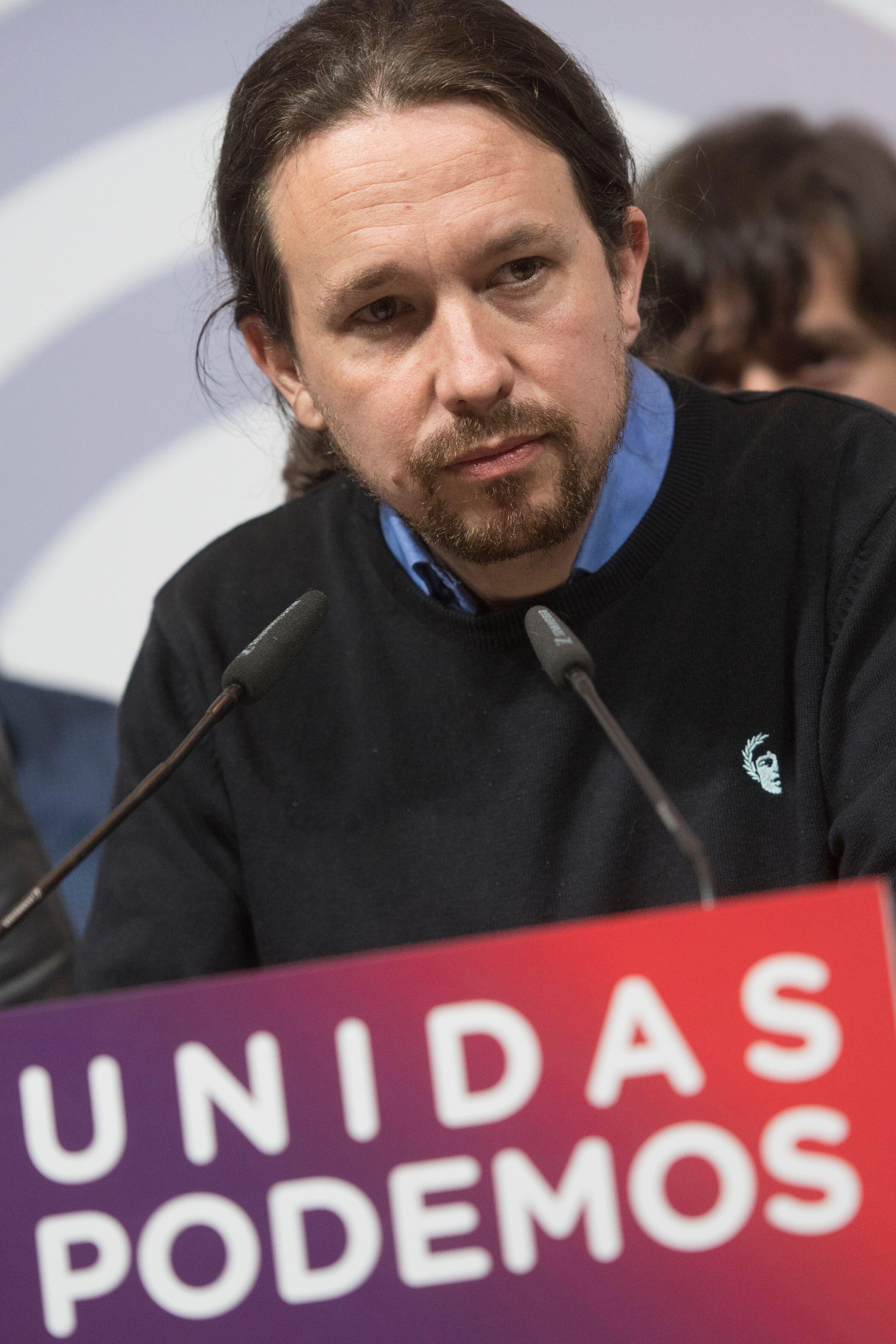 Iglesias en 'Al Rojo Vivo':