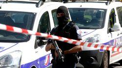 France: Quatre personnes suspectées de préparer un attentat début ramadan