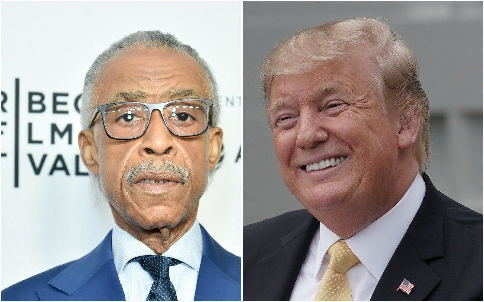 Al Sharpton Explains Why There's Something 'Basically Racist' About