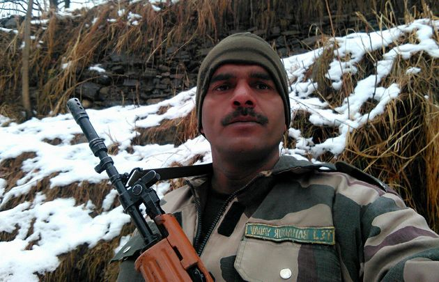 Dismissed BSF Jawan Tej Bahadur Yadav's Nomination From Varanasi
