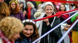 Πρωτομαγιά, μια γαελική γιορτή της προ-χριστιανικής