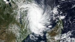 How Did Cyclone Fani Get Its