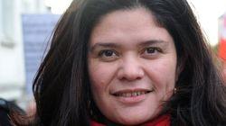 Garrido ironise sur les manifestants renversés par un blindé au Venezuela pour critiquer