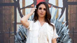 Elena Furiase, concursante confirmada de 'MasterChef
