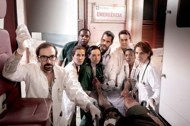 A nova equipe do Hospital São Tomé Apóstolo segue lidando com os mesmos problemas...