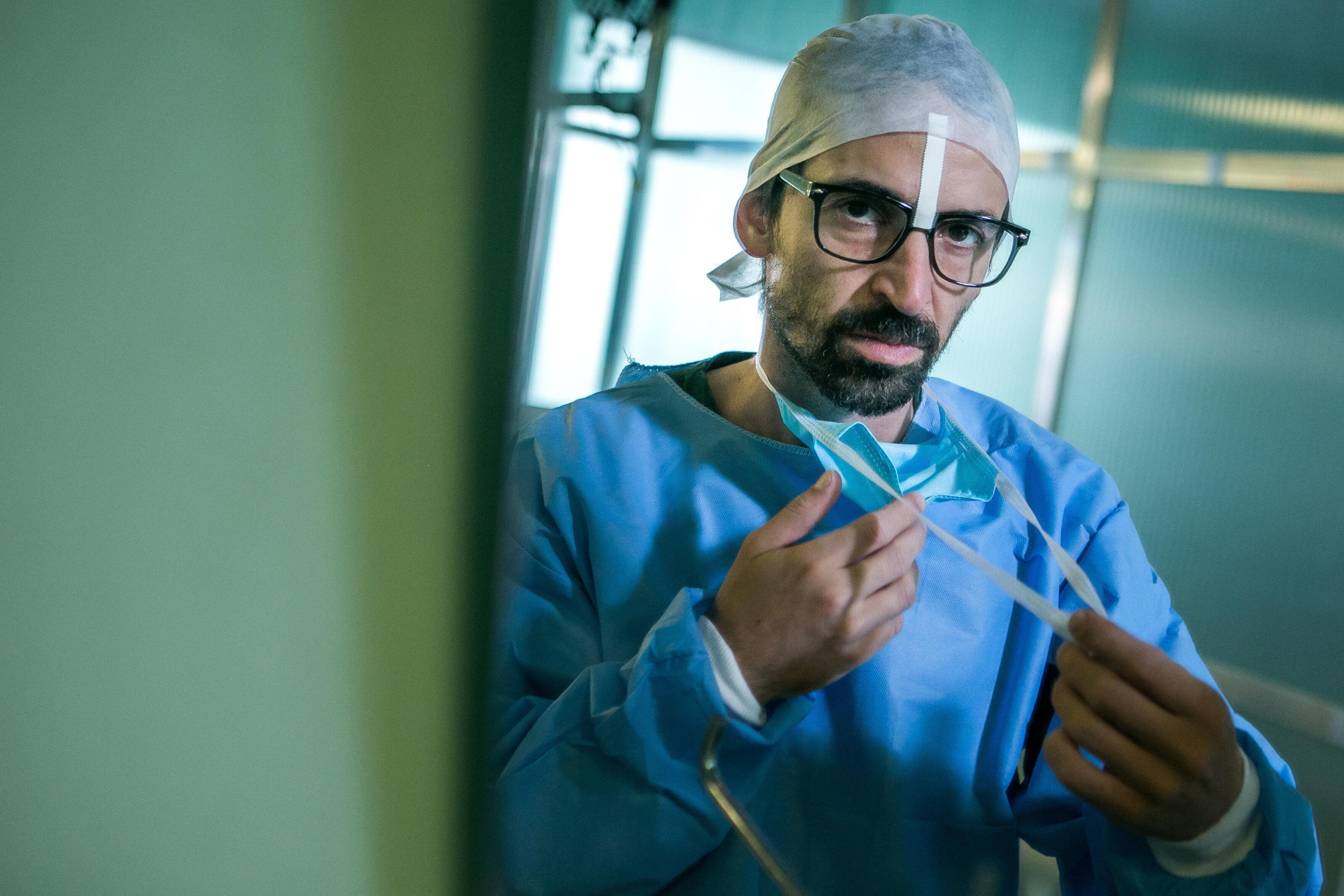 Última temporada de 'Sob Pressão' é um grito contra o caos da saúde pública no